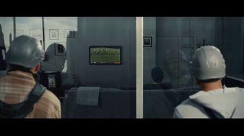 Best Buy TV Spot, 'Window Washers'