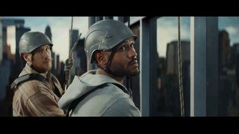 Best Buy TV Spot, 'Window Washers'