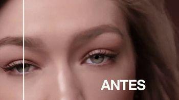 Maybelline New York Brow Fast Sculpt TV Spot, 'Un paso' con Gigi Hadid [Spanish] - Thumbnail 7