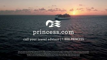 Princess Cruises Best Sale Ever TV Spot, 'Bringing People Closer' - Thumbnail 8