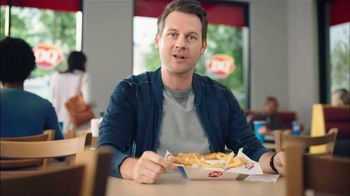 Dairy Queen Chicken Strip Basket TV Spot, '23 Minutes to Myself' - Thumbnail 5