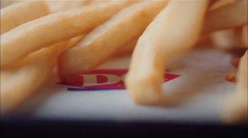 Dairy Queen Chicken Strip Basket TV Spot, '23 Minutes to Myself' - Thumbnail 7