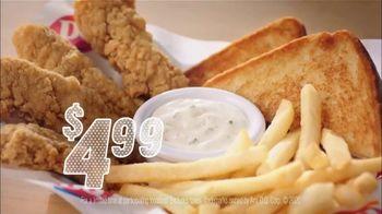 Dairy Queen Chicken Strip Basket TV Spot, '23 Minutes to Myself' - Thumbnail 9