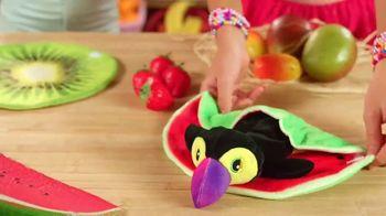 Cutetitos Fruititos TV Spot, 'Wrapped Up Surprises'