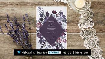 Vistaprint Venta Right Now TV Spot, 'Ahorrar a lo grande' [Spanish] - Thumbnail 2