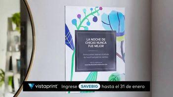 Vistaprint Venta Right Now TV Spot, 'Ahorrar a lo grande' [Spanish] - Thumbnail 5