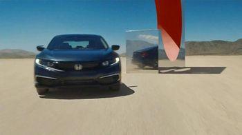 Honda Civic TV Spot, 'The Road Before You' [T2] - Thumbnail 2