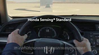 Honda Civic TV Spot, 'The Road Before You' [T2] - Thumbnail 4
