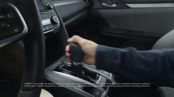 Honda Civic TV Spot, 'The Road Before You' [T2] - Thumbnail 5