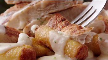 Olive Garden Never Ending Stuffed Pastas TV Spot, 'The Home of Never Ending' - Thumbnail 9
