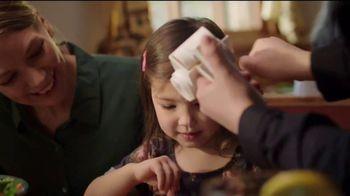 Olive Garden Never Ending Stuffed Pastas TV Spot, 'The Home of Never Ending' - Thumbnail 6