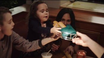 Olive Garden Never Ending Stuffed Pastas TV Spot, 'The Home of Never Ending'