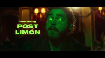 Doritos Flamin Hot Limón TV Spot, 'Post Limón' Featuring Post Malone