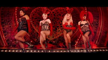 Moulin Rouge! The Musical TV Spot, 'On Broadway: Reviews'