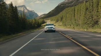 2020 Ford Explorer TV Spot, 'Set a Course' [T1] - Thumbnail 1