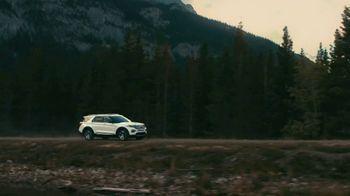 2020 Ford Explorer TV Spot, 'Set a Course' [T1] - Thumbnail 10