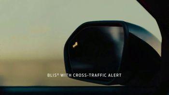2020 Ford Explorer TV Spot, 'Set a Course' [T1] - Thumbnail 7