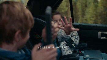 2020 Ford Explorer TV Spot, 'Set a Course' [T1] - Thumbnail 8