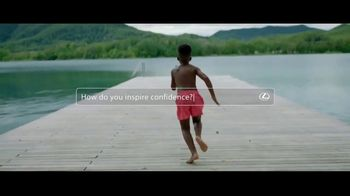 Lexus TV Spot, 'Confidently Handle Life's Turns' Song by Kings Kaleidoscope [T1] - Thumbnail 1