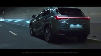Lexus TV Spot, 'Confidently Handle Life's Turns' Song by Kings Kaleidoscope [T1] - Thumbnail 5