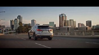 Lexus TV Spot, 'Confidently Handle Life's Turns' Song by Kings Kaleidoscope [T1] - Thumbnail 6