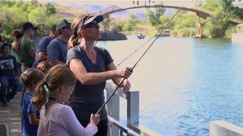 Arizona State Parks & Trails TV Spot, 'Spring'