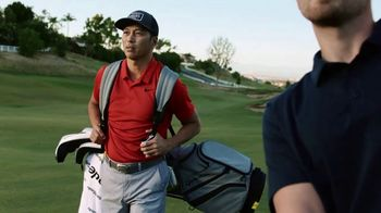 TaylorMade SIM Irons TV Spot, 'The Moment' - 116 commercial airings