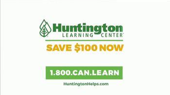 Huntington Learning Center TV Spot, 'Crush the SAT & ACT: $100' - Thumbnail 9