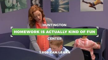 Huntington Learning Center TV Spot, 'Crush the SAT & ACT: $100'