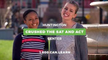 Huntington Learning Center TV Spot, 'Crush the SAT & ACT: $100' - Thumbnail 4