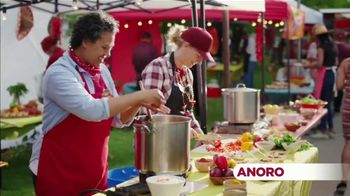 Anoro TV Spot, 'My Own Way: Golf: $0'