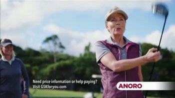 Anoro TV Spot, 'My Own Way: Golf: $0' - Thumbnail 9