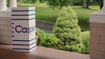 Casper Stay-In Sale TV Spot, 'Delivering Better Sleep: Extended' - Thumbnail 2