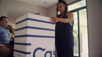 Casper Stay-In Sale TV Spot, 'Delivering Better Sleep: Extended' - Thumbnail 3