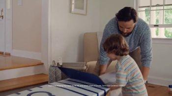Casper Stay-In Sale TV Spot, 'Delivering Better Sleep: Extended' - Thumbnail 4