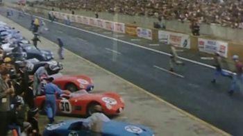 Rolex TV Spot, 'Motor Sports' - Thumbnail 4