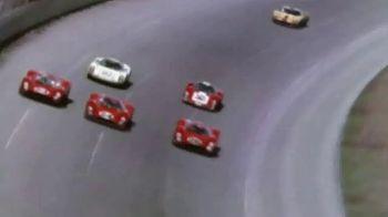 Rolex TV Spot, 'Motor Sports' - Thumbnail 5