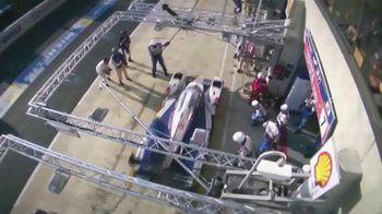 Rolex TV Spot, 'Motor Sports' - Thumbnail 7