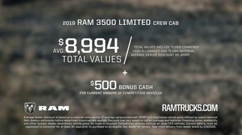 Ram Trucks TV Spot, 'Lead From Within' Song by Kingdom 2 [T2] - Thumbnail 9