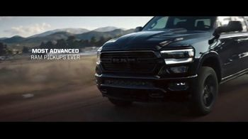 Ram Trucks TV Spot, 'Lead From Within' Song by Kingdom 2 [T2] - Thumbnail 3