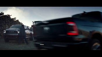 Ram Trucks TV Spot, 'Lead From Within' Song by Kingdom 2 [T2] - Thumbnail 6