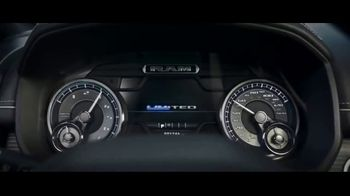 Ram Trucks TV Spot, 'Lead From Within' Song by Kingdom 2 [T2] - Thumbnail 7