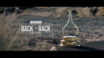Ram Trucks TV Spot, 'Lead From Within' Song by Kingdom 2 [T2] - Thumbnail 8