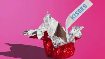 Hershey's Kisses TV Spot, 'My First Kiss: Jared & Maria' - Thumbnail 1