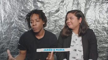 Hershey's Kisses TV Spot, 'My First Kiss: Jared & Maria' - Thumbnail 3