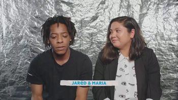 Hershey's Kisses TV Spot, 'My First Kiss: Jared & Maria' - Thumbnail 4