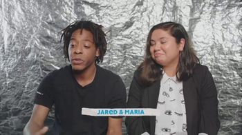 Hershey's Kisses TV Spot, 'My First Kiss: Jared & Maria' - Thumbnail 5