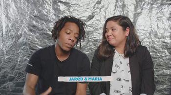 Hershey's Kisses TV Spot, 'My First Kiss: Jared & Maria' - Thumbnail 6