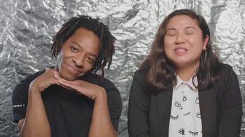 Hershey's Kisses TV Spot, 'My First Kiss: Jared & Maria' - Thumbnail 9