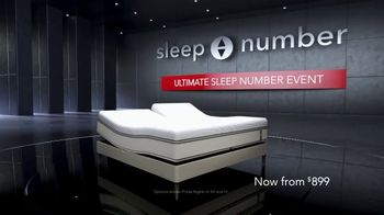 Ultimate Sleep Number Event TV Spot, '50% and 0% Interest' Featuring Dak Prescott - 140 commercial airings